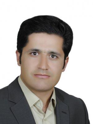 محمدرضا سفیدی