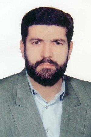 علی حسین احتشامی