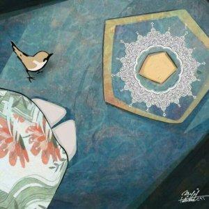 مریم غازی اصفهانی