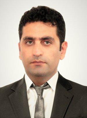 محمدانور ادیب حسامی