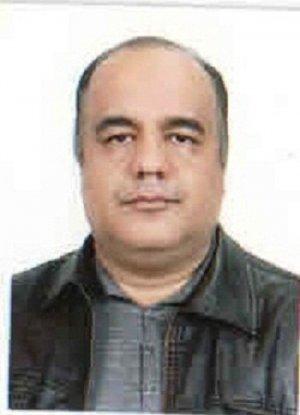 محمد رضا صدر