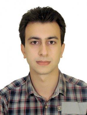 رضا قاسم زاده