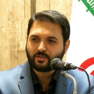 محمد خراسانی زاده