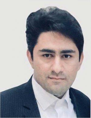 محسن انگورج غفاری