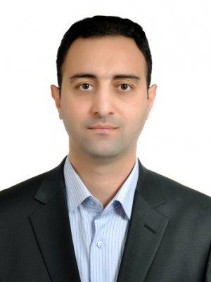 امیرحسین فرج پور تبریزی
