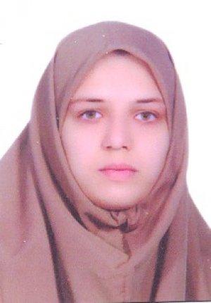 فاطمه اکبرزاده نجار