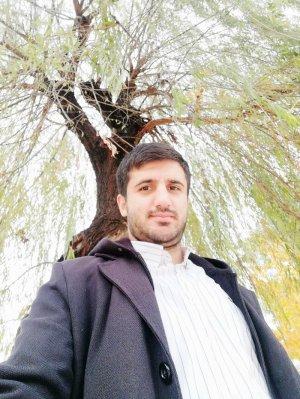 مسعود توحیدی فر
