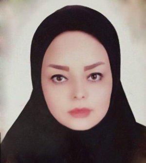 دل آرام حاجی محمدی