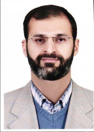 محمد علی تقی زاده شیرازی