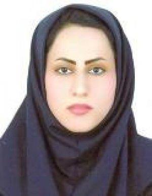 امینه شریفی عرب