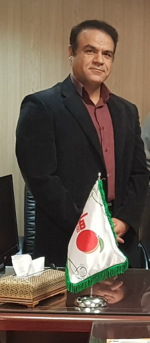 حسین قنبری غریب دوستی