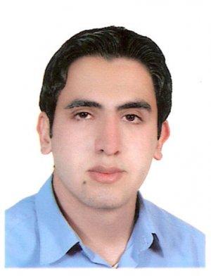 علیرضا رجحانی شیرازی