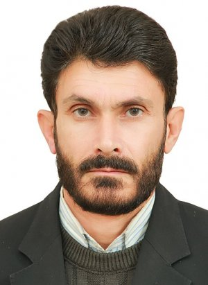غلامحسین لکزائیان پور