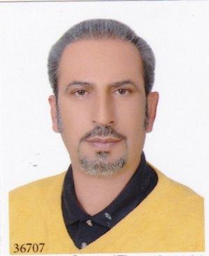 حسین علی زارع
