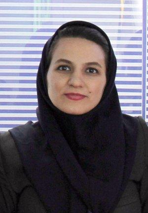 سمیه کیانی پی