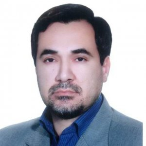 حمیدرضا یگانه صالح پور